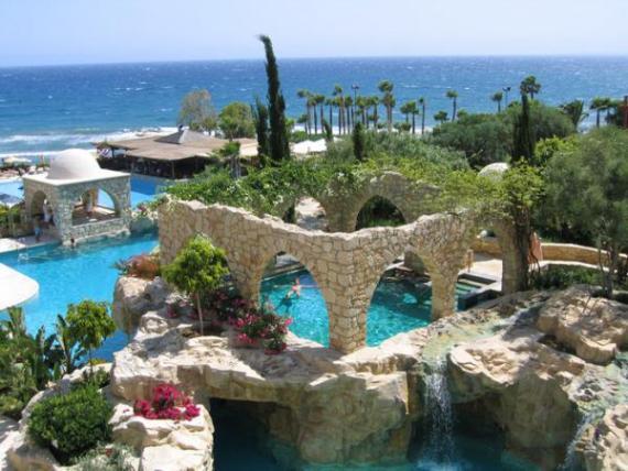 Рыбалка и дайвинг – особенности водных развлечений на Кипре