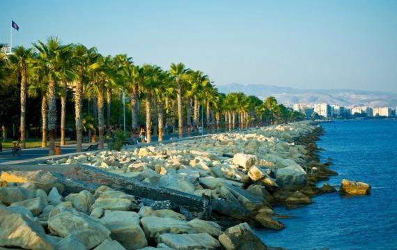 Кипр - идеальный остров для активного отдыха