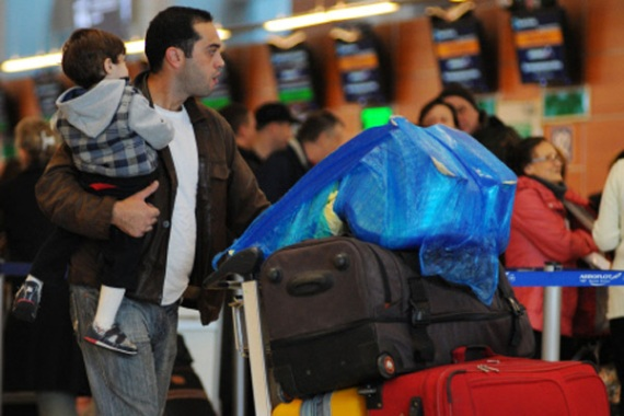 Страховка от невыезда важна для всех туристов