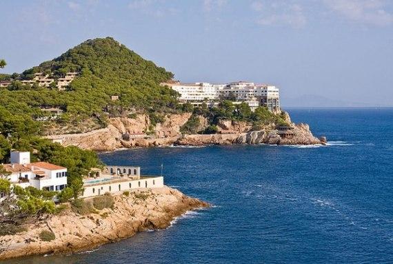 Курортная Испания: чем интересна Коста Дорада