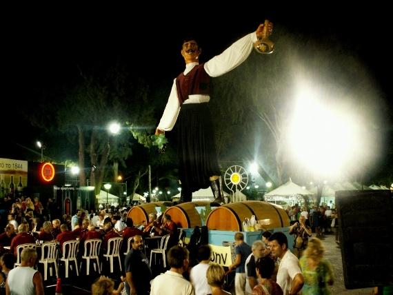 Алкогольный туризм: винные маршруты Кипра