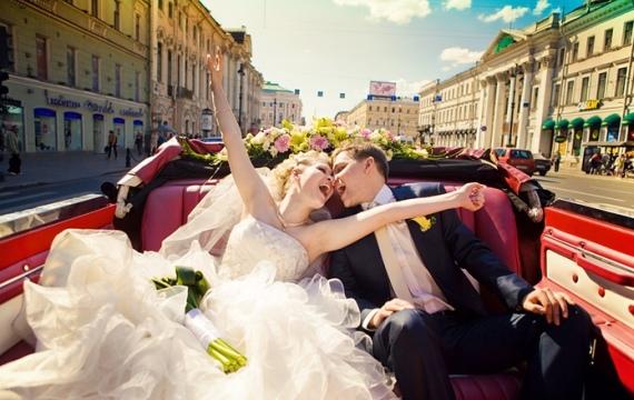 Русские традиции: второй день свадьбы