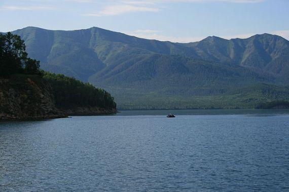 Побывать на Байкале нужно хотя бы раз в жизни
