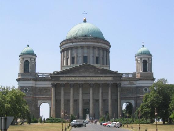Базилика Вознесения Пресвятой Девы Марии и Святого Адальберта в Эстергоме