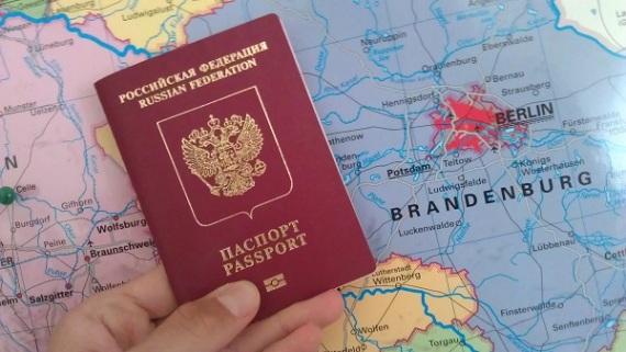 Преимущества шенгенской визы