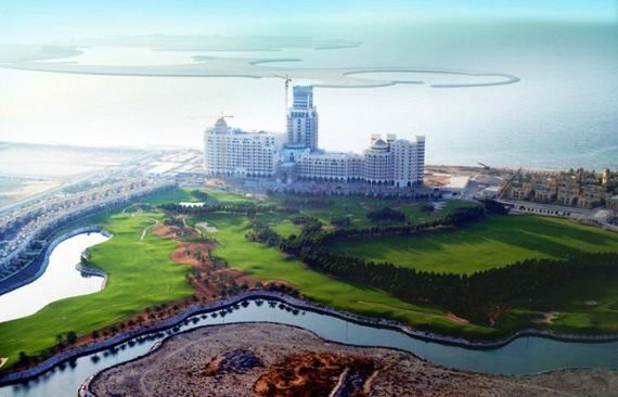 Рас-эль-Хайма – жемчужина Эмиратов