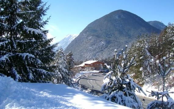 Как правильно спланировать отдых зимой