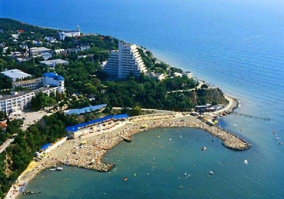 Гостиницы в Анапе у моря имеют собственные пляжи