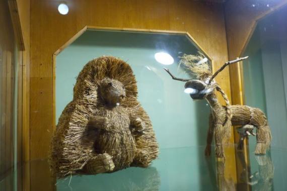 Государственный музей игрушки в Киеве