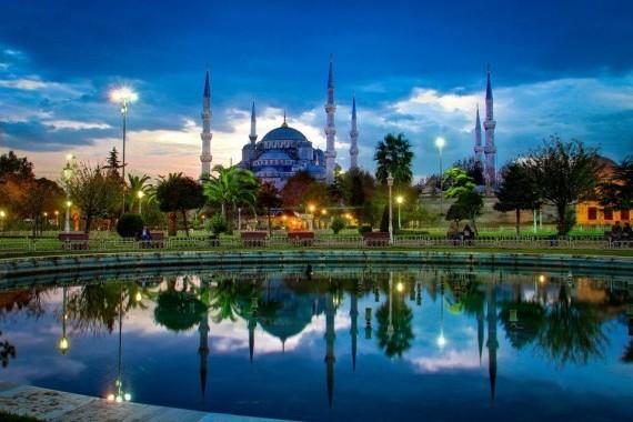 Безвизовая Турция - теперь 30 дней, а не 60