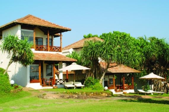 Шри-Ланка, курорт Saman Villas