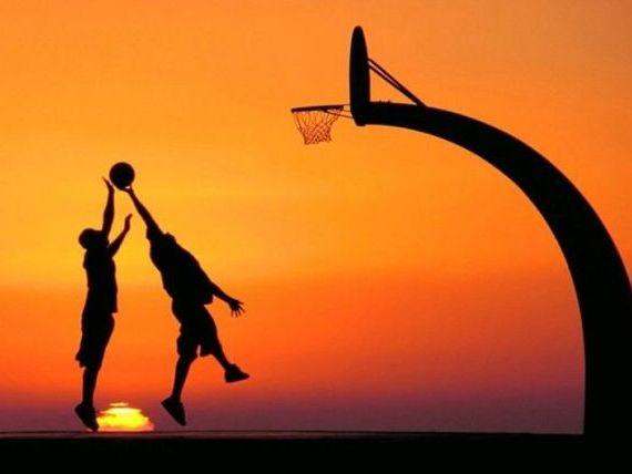 Баскетбольные правила
