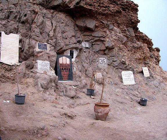 """Мемориал """"кладбище дайверов"""""""