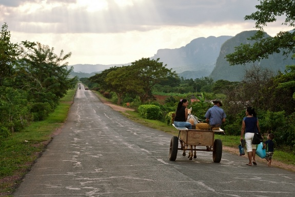 Куба за пределами туристических дорог