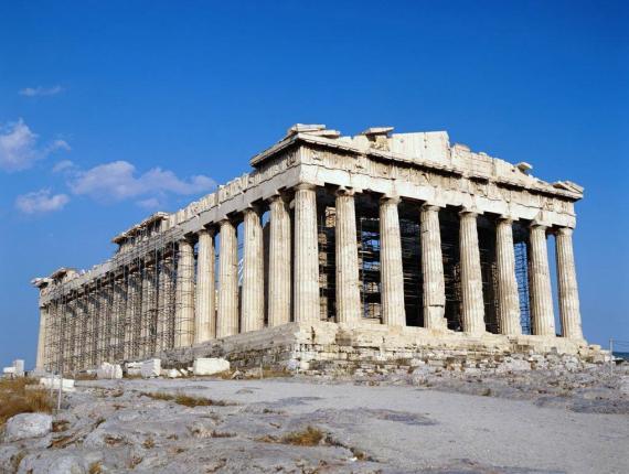 Процедура получения визы в Грецию упрощена