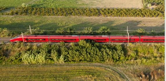 Поезд Феррари