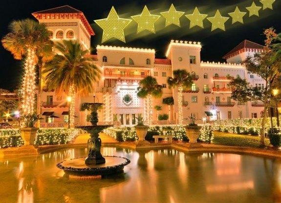 Звездность отелей