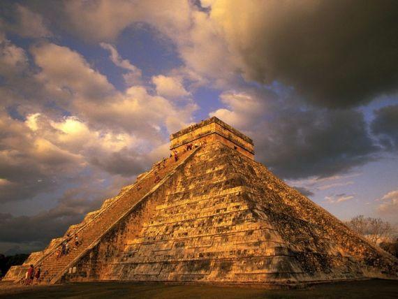 Туристическая ярмарка Мексика-2012