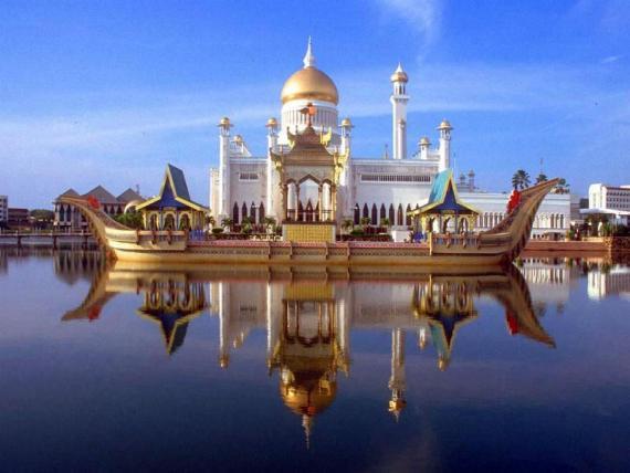 Малайзия - удивительная страна