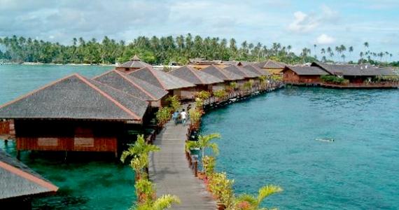 Малайзия, отдых на острове Лабуан