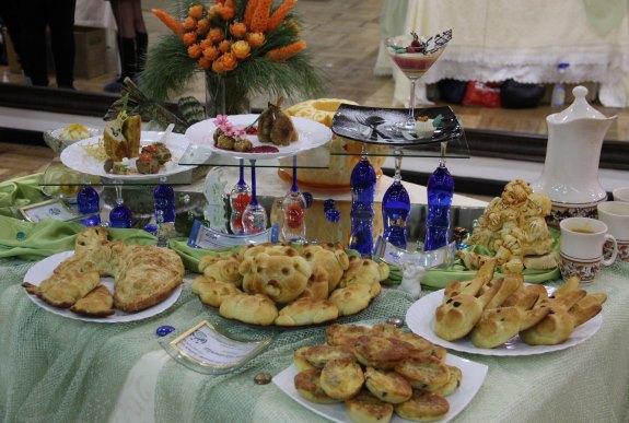 «ЭкоСтол» в Усть-Илимске
