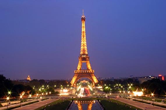 Советы тем, кто едет в Париж