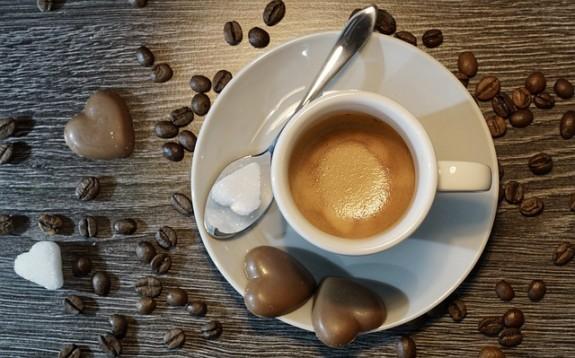 Кофе - источник бодрости