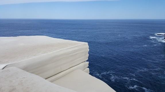Скала Свадебный Торт, Австралия