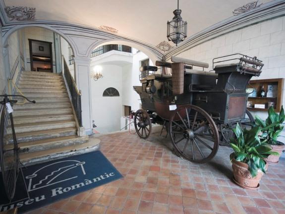 Музей Романтики Кан-Льопис в Ситжесе