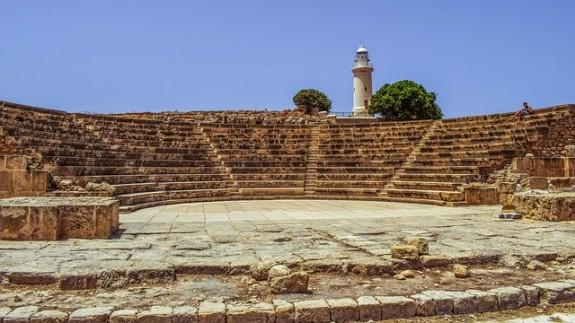 Древний город Неа