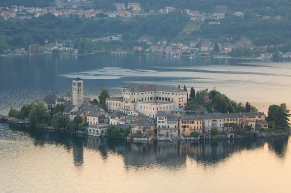 Недвижимость в Италии - это престижно