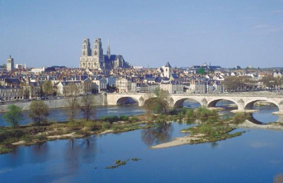 Франция на первом месте по туризму