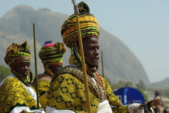 Карнавал на Сейшелах проводится ежегодно