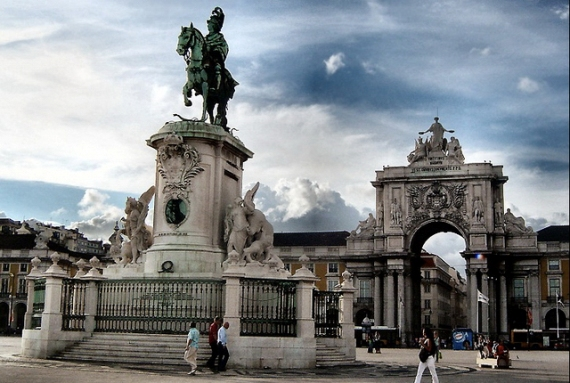 Португалия, Лиссабон