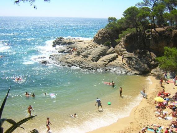 Коста-Дорада - курорт в Испании