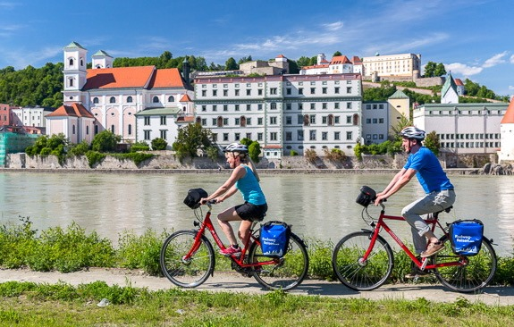 Городской велотуризм