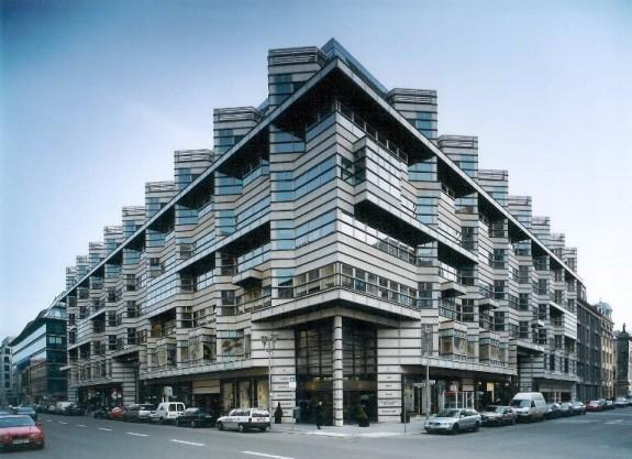Многопрофильный центр MEOCLINIC в Берлине