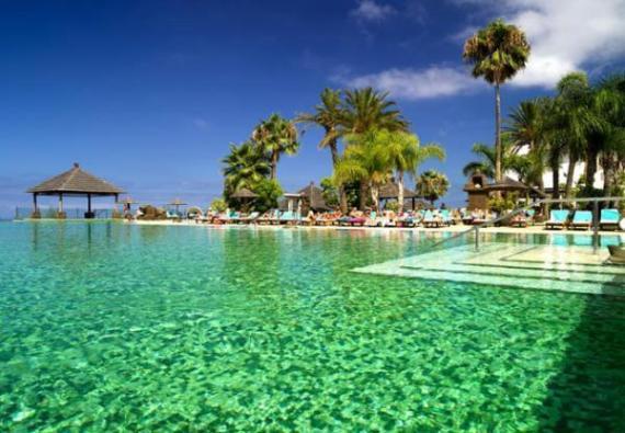 Тенерифе – это плодородный рай и место нескончаемого праздника