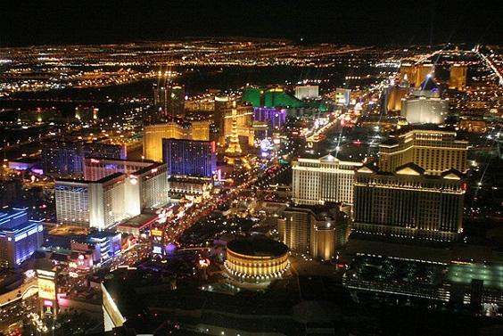 Куда сходить в Лас-Вегасе кроме казино