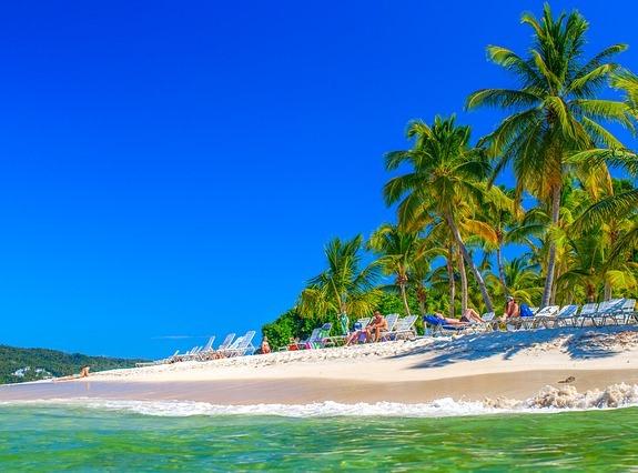 Доминикану по праву называют райским уголком Земли