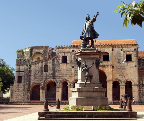 Архитектура Доминиканы