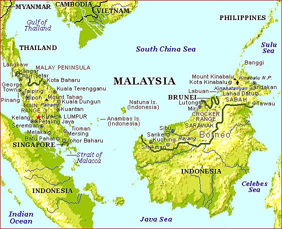 В Малайзии можно не только отдохнуть, но и вылечить зубы