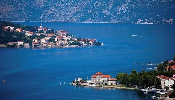 Черногория станет любимым местом для дайвинга