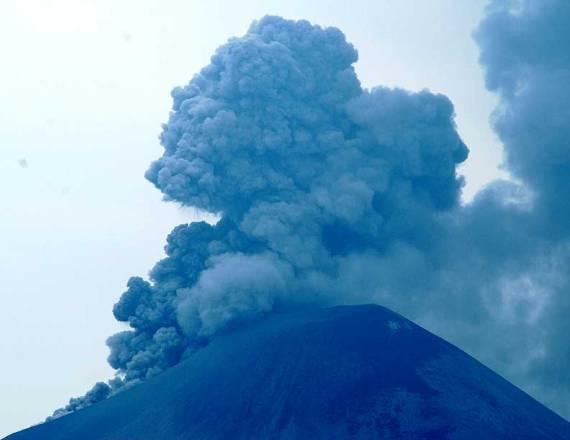 Туристический маршрут по вулканам Португалии