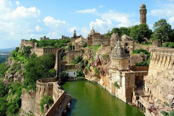 Индия: где отдохнуть, что посмотреть