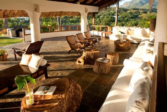 Casa Bonita - отель в Доминикане