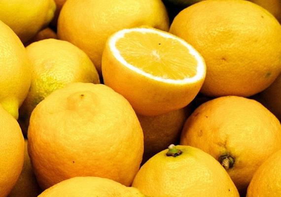 Лимон в домашнем хозяйстве