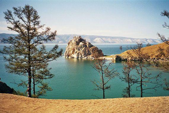 Байкал: российское чудо света