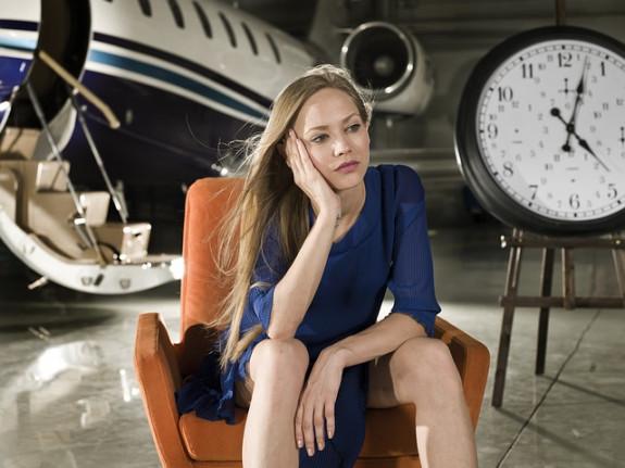 Как скоротать время в самолете