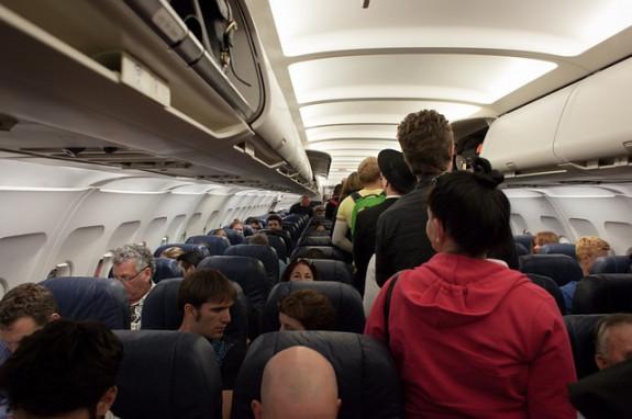 Чем заняться в самолете, если перелет слишком долог